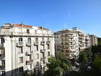 Четырехкомнатная квартира в районе бульвара Cessole