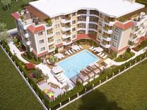 Новые квартиры в Равде