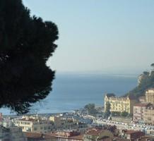 Пентхаус с видом на море в Ницце, район Mont Boron, продажа. №14019. ЭстейтСервис.