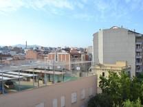 Пятикомнатные апартаменты на Calle Mallorca