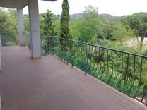 Вместительные апартаменты в Castell-Platja d'Aro