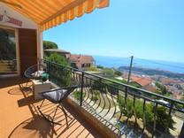 Дом с панорамным видом на Монако и море