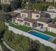 Солидное имение в Villefranche-sur-Mer, продажа. №36301. ЭстейтСервис.