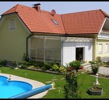 Дом в Австрии, продажа. №9408. ЭстейтСервис.