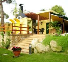 Вилла в Сагаро с прекрасным садом, продажа. №13209. ЭстейтСервис.