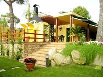 Вилла в Сагаро с прекрасным садом