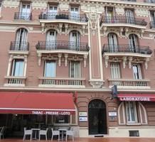 Трёхкомнатная квартира с ремонтом в Монако, продажа. №39071. ЭстейтСервис.
