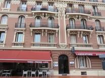 Трёхкомнатная квартира с ремонтом в Монако