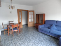 Апартаменты с 3 спальнями в Ллорет Де Мар