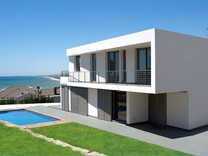 Новый комплекс домов в Arenys de Mar