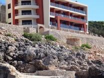 Апартаменты на первой линии в Черногории, в Добрых Водах