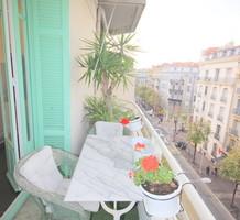 Трёхкомнатные апартаменты в Ницце, сектор Флёр, продажа. №40326. ЭстейтСервис.