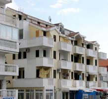 Односпальная квартира в Будв, Черногория, продажа. №13279. ЭстейтСервис.
