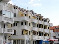 Односпальная квартира в Будве, Черногория