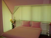 Двухуровневая квартира с видом на море в Равде