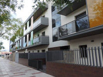 Современные апартаменты в Плайа де Аро