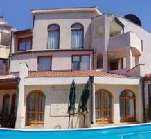Вилла в Черноморце, продажа. №15561. ЭстейтСервис.