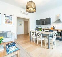 Большая квартира в Золотом Квадрате - rue Meerbeer, продажа. №42399. ЭстейтСервис.