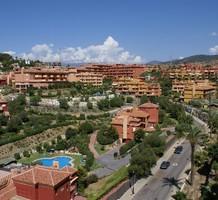 Большие апартаменты с двумя спальнями в Marbella, продажа. №28309. ЭстейтСервис.