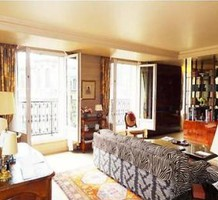 Апартаменты в Париже, 8-й округ, продажа. №15821. ЭстейтСервис.