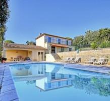 Дом с панорамным видом в престижной зоне Les Brusquets, продажа. №36591. ЭстейтСервис.