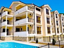 Апартаменты с панорамным видом на море в Баошичах