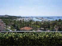 Дизайнерские апартаменты с видом на Порт Canto