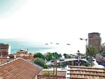 Дом с видом на море возле Монако, Сен-Роман