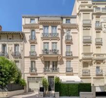 Изысканная квартира в Ницце, Rue de Massingy, продажа. №42466. ЭстейтСервис.
