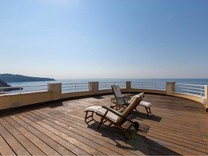Особняк с прямым доступом к морю на Cap de Nice