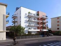 Новая квартира в районе Парка Шамбрен