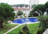 Уютная квартира в районе порта  Platja d'Aro