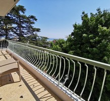 Большие апартаменты в 350 метрах от моря в Ницце, продажа. №36930. ЭстейтСервис.