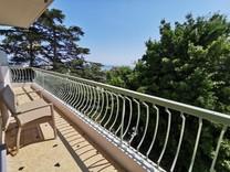 Большие апартаменты в 350 метрах от моря в Ницце