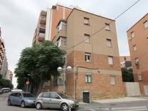 Квартира с двумя спальнями на улице Caputxins в Таррагоне