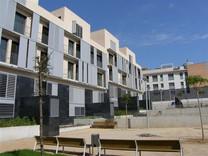 Просторные трехкомнатные апартаменты в Барселоне