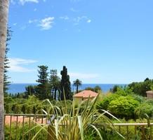 Дом с видом в двухстах метрах от моря в Eze, продажа. №38876. ЭстейтСервис.