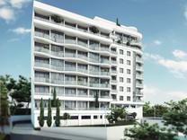 Апартаменты в новом здании в Бечичи