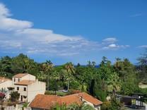 Апартаменты с видом на море в Ницце, Сент Огюстен