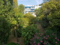 Трёхкомнатная квартира в Ницце, проспект Мандаренье