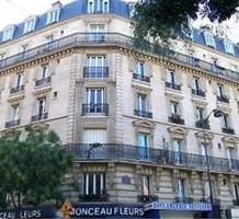 Квартира в Париже, продажа. №15704. ЭстейтСервис.