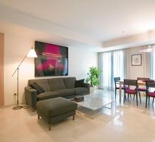 Просторная квартира с 2 спальнями в Валенсии, продажа. №10472. ЭстейтСервис.
