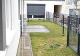 Трёхкомнатная квартира в зеленом районе