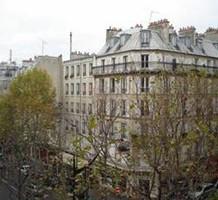 Квартира в 16 округе Парижа, Франция, продажа. №12985. ЭстейтСервис.
