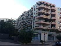 Квартира возле моря в центре Рокебрюн-кап-Мартен