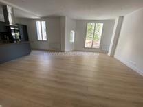 Трёхкомнатная квартира в районе Place de Gaulle