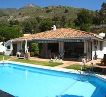 Вилла в Испании, продажа. №13792. ЭстейтСервис.