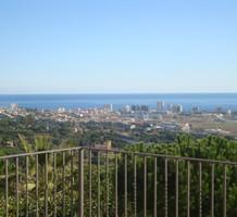 Дом с красивой панорамой в Плайа де Аро, продажа. №22547. ЭстейтСервис.