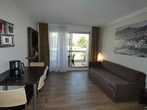 Красивые апартаменты на Promenade des Anglais