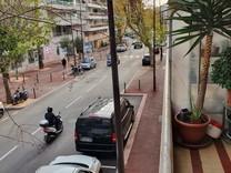 Трехкомнатная квартира поблизости от Жуан-Ле-Пен